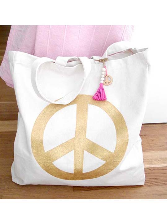 peacebag